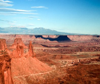 canyons canyonlands national park